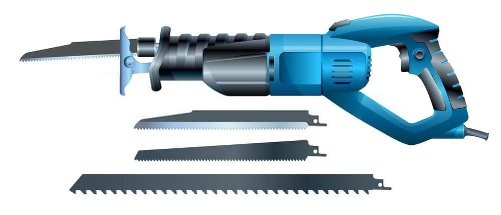 Best Reciprocating Saw and Saw Blade